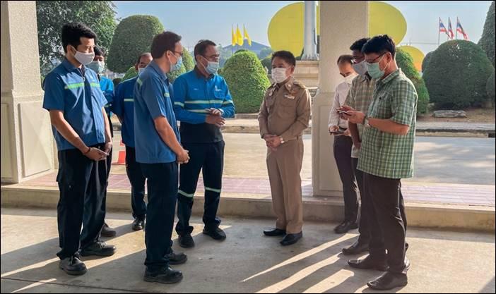 กองทุนมิตรผล-บ้านปู รวมใจช่วยไทย สู้ COVID-19