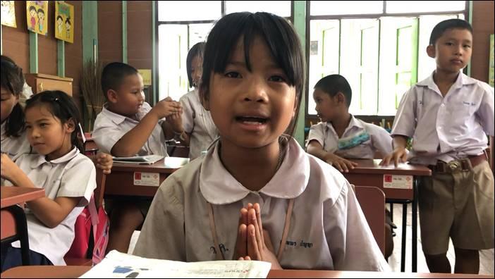 เมื่อเด็ก ป.2 อยากเล่นสไลเดอร์ เลยส่งจดหมายน้อยถึง ผอ.โรงเรียนวัดวังคัน ด่านช้าง สุพรรณบุรี