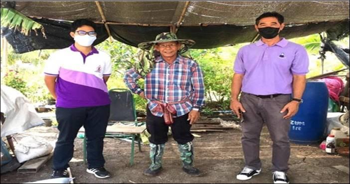 สำนักงานสหกรณ์จังหวัดนนทบุรี