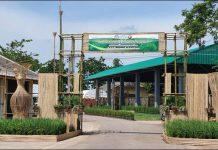 ศูนย์วิจัยข้าวปทุมธานี ร่วมจัดงานวันข้าวและชาวนาแห่งชาติ ประจำปี 2564